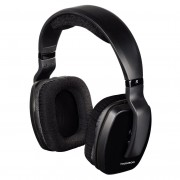 Casti Wireless On-Ear, negru, THOMSON WHP5311