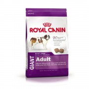Royal Canin Croquettes Giant Adult 15kg - Oogarden