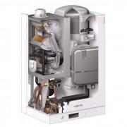 Centrala termica in condensatie Viessmann Vitodens 111 W - 35 kW cu boiler incorporat