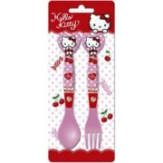 Hello Kitty evőeszköz készlet