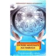 Lucrari minunate ale harului - Arhimandrit Arsenie Kotsopoulos