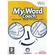 My Word Coach Nintendo Wii