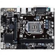 MB, GIGABYTE GA-H110M-DS2 /Intel H110/ DDR4/ LGA1151
