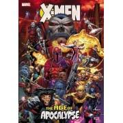 X-Men: Age of Apocalypse Omnibus (New Printing) by Scott Lobdell