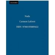 Nada by Carmen Laforet