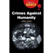 Crimes Against Humanity by Adam Jones