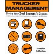 Trucker Management by Lindsey Fair