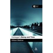 Heidegger's 'Being and Time' by Mr William D. Blattner