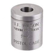 L.E. Wilson Wilson Pistol Max Case Gages - Pistol Max Gage 9mm Luger