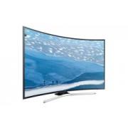 "Samsung 55"" 55KU6172 4K CURVED LED TV"
