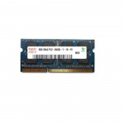 2Go RAM PC Portable SODIMM Hynix HMT125S6AFP8C-G7 DDR3 PC3-8500S 1066MHz CL7