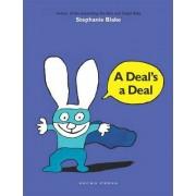 A Deals a Deal by Stephanie Blake