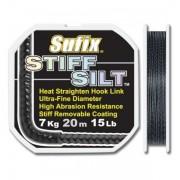 Fir Textil Sufix Stiff Silt 20m