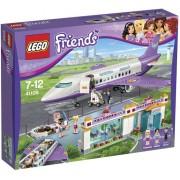 LEGO Friends Heartlake Vliegveld 41109