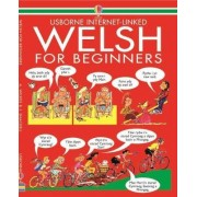 Welsh for Beginners by Angela Wilkes