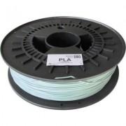3D nyomtató szál German RepRap 100332 PLA műanyag 1.75 mm Pasztell türkiz 750 g (1339452)