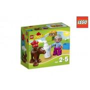 Ghegin Lego Duplo Vitellino 10521