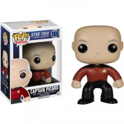 Pop! TV: Star Trek: The Next Generation - Captain