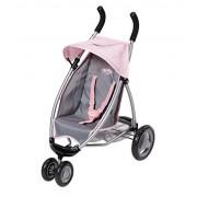 Zapf Creation 821367 - Passeggino per bambole Jogger, Baby born