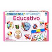 Juegos educativos Educa - Conector Educativo, en portugués (14255)
