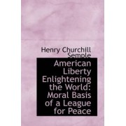 American Liberty Enlightening the World by Henry Churchill Semple