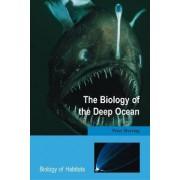 The Biology of the Deep Ocean by Peter Herring