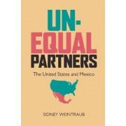 Unequal Partners by Sidney Weintraub