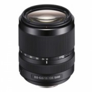 Sony 18-135mm f/3.5-5.6 SAM DT