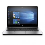 HP EliteBook 840 G3, i5-6300U, 14 HD, 4GB, 500GB, ac, BT, vPro, FpR, backlit keyb, LL batt, W10Pro-W7Pro