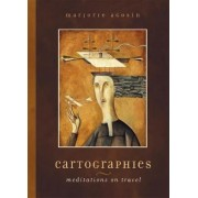 Cartographies by Marjorie Agosin
