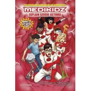 What's Up with Tim? Medikidz Explain Severe Asthma by Dr. Kim Chilman-Blair