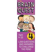 Brain Quest Grade 4, Revised 4th Edition by Chris Welles Feder