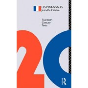 Mains Sales by Jean-Paul Sartre