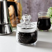Pasabahce Słoik na kawę szklany PASABAHCE CESNI 0,5 l - rabat 10 zł na pierwsze zakupy!