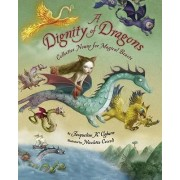 A Dignity of Dragons by Jacqueline Ogburn