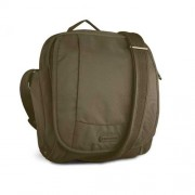 Pacsafe Metrosafe 200 GII Anti-Theft Shoulder Bag Jungle Green