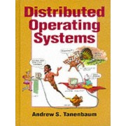 Distributed Operating Systems by Andrew S. Tannenbaum