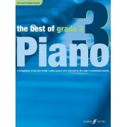 The Best of Grade 3 (piano) by Anthony Williams