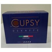Caffitaly Caffe' In Capsule Per Macchine Da Caffe' Cupsy Dekaffe