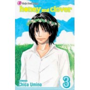 Honey and Clover, Vol. 9 by Chica Umino
