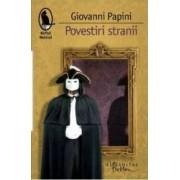 Povestiri stranii - Giovanni Papini