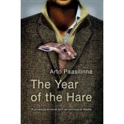 Year of the Hare by Arto Paasilinna