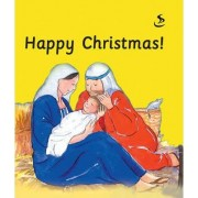 Happy Christmas! by Helen Gale
