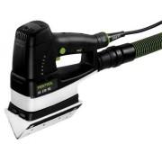 FESTOOL DUPLEX LS 130 EQ-Plus Lineárna brúska + náhradná profilová doska