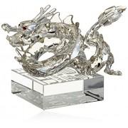 Swarovski - 1075151, Gioiello con cristallo, donna, 12.2 centimeters