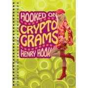Hooked on Cryptograms by Henry Hook