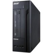 Acer Extensa DT EX2610G Pentium Processor G3260 3.3GHz 500GB Micro Small Form Factor ATX Tower PC with Windows 7 Pro 64 bit /Windows 10 Professional (64bit) - dualload