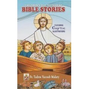 Children's Old Testament Bible Stories by Tadros Yacoub Malaty