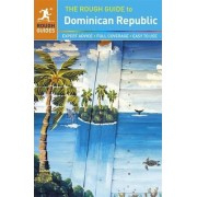The Rough Guide to the Dominican Republic by Rough Guides
