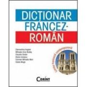 Dictionar francez-roman - Clementina Anghel